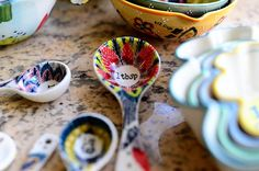 DSC_4952 by Ree Drummond / The Pioneer Woman, via Flickr  OH MY GOSH!! I NEED THESE TOO!!!