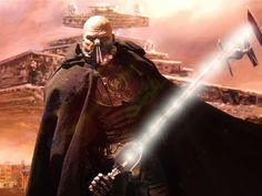 Sith Lord, Darth Malgus