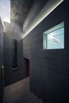 Atalaya House / Alberto Kalach