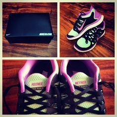 Nikes♥♥