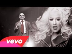 "Pitbull ft. Christina Aguilera ~ ""Feel This Moment"" ~ Great song about putting your past behind you and looking toward the future! Take a moment to reflect on how far you've gone, and look only to the future!"