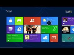 Microsoft Launches Windows 8 Release Preview [Download NOW]