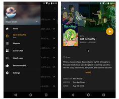 Plex para Android ya permite la reproducción directa de vídeos