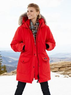 canada goose jackets for less
