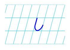EDUCATIA CONTEAZA : FORMAREA LITERELOR ALFABETULUI PRIN ELEMENTELE GRAFICE PRELITERELE. Line Chart, Bar Chart, Activities, Lettering, Math, Homeschooling, Children, Young Children, Boys