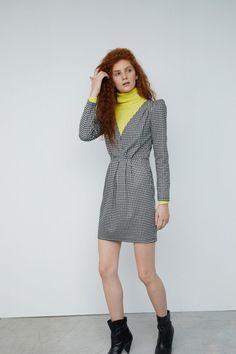 Vestidos y Faldas | Casual | Nueva colección | SFERA Jogging, Blazers, Mini Vestidos, Trends, Vintage, Collection, Style, Fashion, Pajama Pants