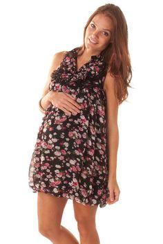 Robe liberty femme enceinte