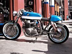 Cafra 750 by Recar Motos
