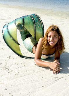 Spellbound Sea Whip Mermaid Tail - Spellbound Mermaid Tails - Silicone Mermaid Tails - Mermaid Tails