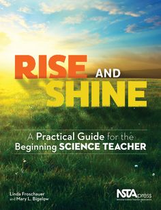 Top #science teacher resources from the National Science Teachers Association.