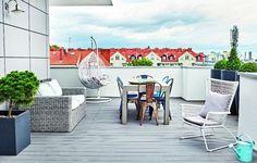 Zdjęcie numer 3 w galerii - Połączenie stylu skandynawskiego i loftowego w poznańskim mieszkaniu