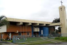 Santuário Nossa Senhora de  Fátima (Tarumã) - Curitiba