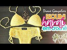 BÍQUINI HAVAI -P,M,G(PARTE DE BAIXO) /DIANE GONÇALVES - YouTube