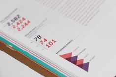Lotte Shopping 2013 Annual Report on Behance