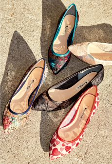 DIANA DIANASHOES SHOES 18SS 18SSshoes flatshoes flats