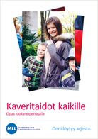 Kaveritaidot kaikille - opas luokanopettajille Team Building Exercises, Character Education, Brain Breaks, Social Skills, Pre School, Problem Solving, Children, Kids, Psychology