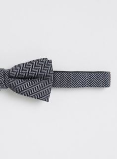 SELECTED HOMME BILL BOW TIE