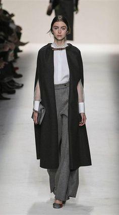 Valentino - Outono-inverno 2014/15 - Vogue Portugal