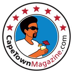 Logo design of CapeTownMagazine.com by award winning creative director Justin Plunkett.
