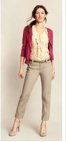 BananaRepublic.com - Shop our New Range of Crops