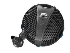 AquaForce 2700 Solids Handling Waterfall Pump - Generation 2 by Aquascape. $199.98. Provides years of trouble-free opperation.. Asynchronous motor technology provides high torque, trouble-free performance at higher head heights.. Easy to maintain.. Prevents clogging and minimizes pump maintenancewith the durable prefilter cage design.. Saves hundreds of dollars with its extreme energy efficiency compaired to traditional water pumps.. The AquaForce® 2700 second ge...