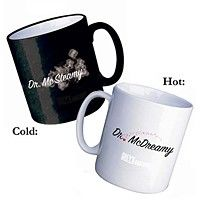 McDreamy and McSteamy | Grey's Anatomy 'Dr. McDreamy / Dr. McSteamy' Morphing Mug review at ...