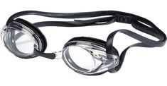 Smoke Speedo Vanquisher Optical Competitive Swim Goggle 3.50 Pack of 12