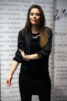 #fashion #fashionista Irene Irene's Closet - Fashion blogger outfit e streetstyle: Irene's Closet on Christmas tour Silvian Heach @ COIN (Parte #2)
