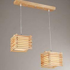 Картинки по запросу loft lamp wood