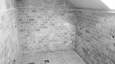 Marble and mosaic floor for a wet room. Complete bathroom renovation in Brighton.U.K  #uncommontiling #tiles #tiling #construction #constructionwork #tilesamples #refurb #refurbished #interiordesing #interior #interior_desing #renovation #renovations #bath #bathroom #floor #flooring #tilingwork #tileaddiction #tileaddict #tiletheworld #bathroompic #flooringinstalation #brighton #hove #wetroom #UK by uncommontiling