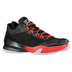 Nike Air Jordan CP3.Viii Chris Paul Basketball Sneaker, EU Shoe Size:EUR 47, Color:black, Schwarz