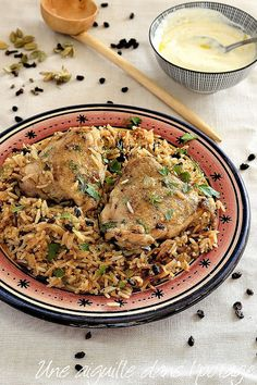 Yotam Ottolenghi, New Recipes, Curry, Ethnic Recipes, Food, Caramelized Onions, Rice, Family Circle Recipes, Healthy Eating Recipes