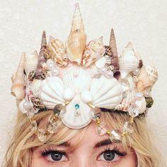 Final Mermaid Crown