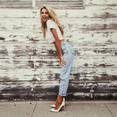 How to Chic: SAHARA RAY - THIS GIRL IS AMAZING!