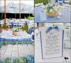 Seersucker & Hydrangea Wedding :: Kate & John | VT Wedding Photographer | Orchard Cove Photography