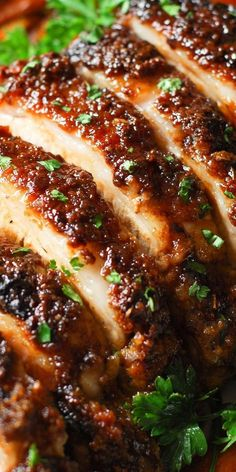 Pork Loin Recipes Oven, Meat Recipes, Cooking Recipes, Roasted Pork Loin Recipes, Best Pork Loin Recipe, Cooking Pork Loin, Pork Tenderloin Roast Recipes, Recipes With Pork, Glazed Pork Roast Recipe