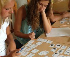 El rincón del profesor de ELE: Los juegos de mesa en el aula de ELE (II)