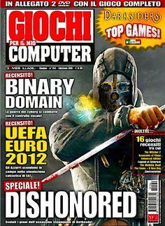 Giochi per il Mio Computer - Giugno 2012