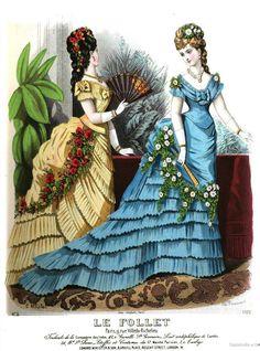 Le Follet 1875
