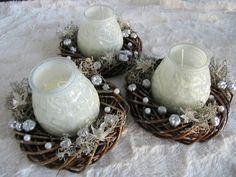 Kynttiläkranssit