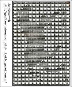 cortinas tejidas a crochet patrones - Buscar con Google