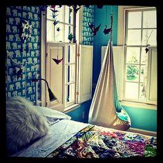 tomboy+bedroom+ideas | for a sweet tomboy. my daughter's room.