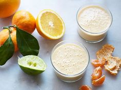Citrus Smoothis