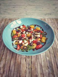 Rauke Salat