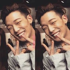 Much better his smile and eye smile is the cutest thing ever  © to owner . . . . #ikon #bobby #hanbin #junhoe #chanwoo #yunhyeong #jinhwan #donghyuk #yg #ygentertainment #ygfamily #ygikon #ygent #ikonic #ikonyg #ikonic #ikonygent #kimjiwon #bunny #cute #kpop