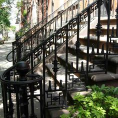 refinish black painted metal railings