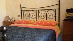Camera da letto appartamento