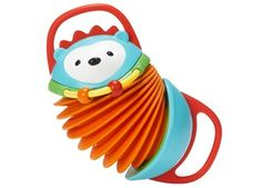 SKIP*HOP® Explore & More Hedgehog Accordion is musical fun for your little one, providing hours of imaginative musical play. Your baby can push and pull this soft, easy-to-grab accordion and discover a range of unique tunes. Baby Musical Toys, Best Toddler Toys, Activity Toys, Baby Jogger, Malu, Baby Store, Woodland Creatures, Early Learning, Trumpet