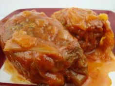 What's Cookin, Chicago?: Stuffed Cabbage Rolls (Galumpkis)