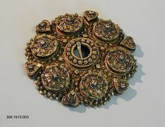 Art Object, Modern Jewelry, Vintage Accessories, Filigree, Museum, Antiques, Silver, Gold, Antiquities
